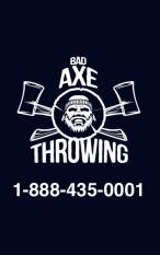 badaxethrowing