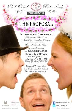 final Proposal poster
